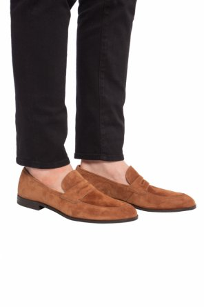 'webb' loafers od Bally